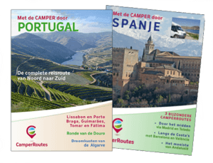 Combi Covers Spanje en Portugal