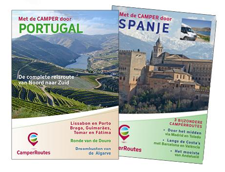 Combi Covers Spanje en Portugal